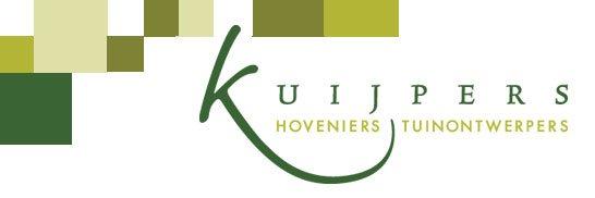 Hoverniersbedrijf Kuijpers in Den Haag - Logo