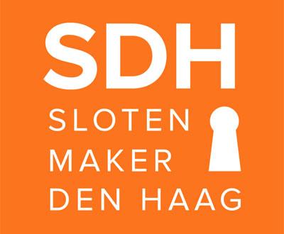 De slotenmaker van Den Haag